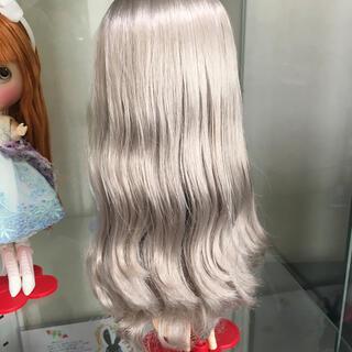ブライス頭皮 リーディングレディルーシー(人形)
