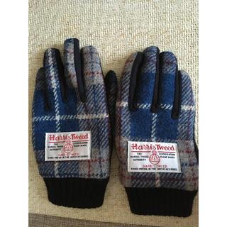 シマムラ(しまむら)のしまむら Harris Tweed 手袋(手袋)
