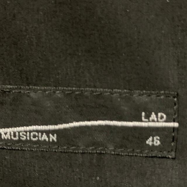 LAD MUSICIAN(ラッドミュージシャン)のLAD MUSICIAN 19aw 46 メンズのトップス(シャツ)の商品写真