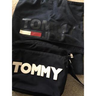 TOMMY HILFIGER - tommy バッグ