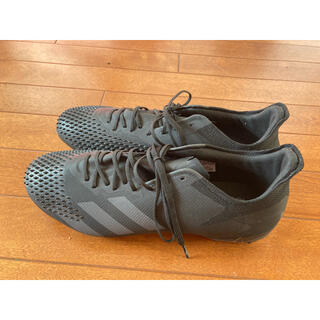 アディダス(adidas)のアディダスプレデター20.2(シューズ)