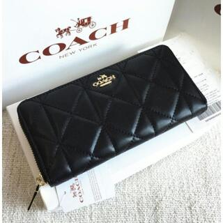 COACH - 新品未使用コーチCOACH 長財布
