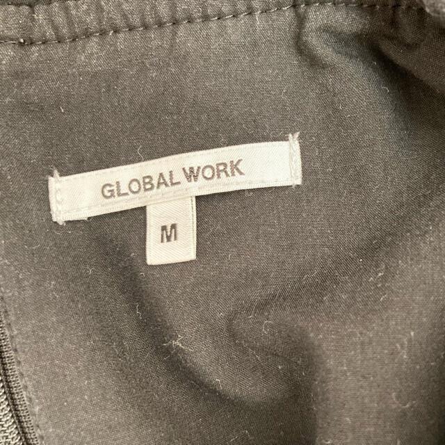 GLOBAL WORK(グローバルワーク)のスカート レディースのスカート(ロングスカート)の商品写真