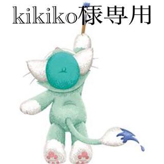 kikiko様専用☆星カモフラージュ柄 フード付き カバーオール 80cm(カバーオール)