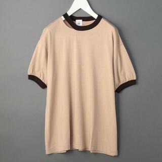 6 roku ロク Tシャツ カットソー