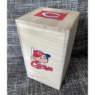 広島東洋カープ - CARP 木箱