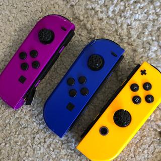 ニンテンドースイッチ(Nintendo Switch)のSwitch Joy-Con ジャンク品(家庭用ゲーム機本体)