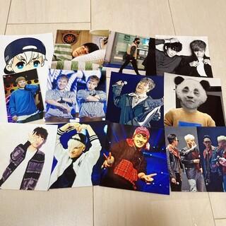 ビッグバン(BIGBANG)のBIGBANG スンリ ブロマイド 12枚セット(K-POP/アジア)