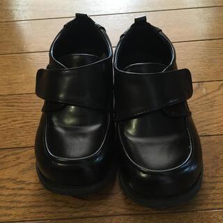 フォーマル 靴 18㎝(フォーマルシューズ)