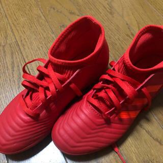 アディダス(adidas)のadidas スパイク サッカー フットサル トレシュー  21cm(その他)