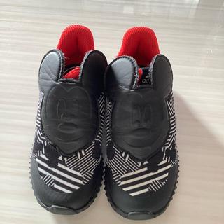 adidas - adidasアディダス ディズニーコラボスニーカー ベビーキッズシューズ16cm