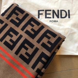 フェンディ(FENDI)のFENDI ポンチョ(ポンチョ)