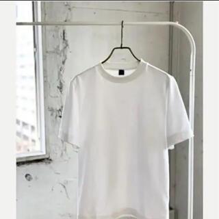 エイトン amarc Aton パックTシャツ サイズ00 大草直子