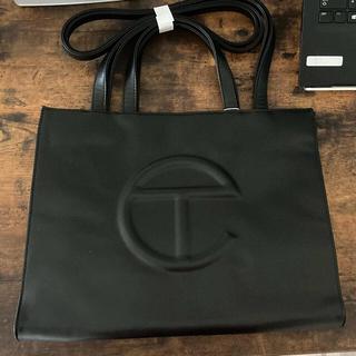 [新品] テルファー ミディアムショッピングバッグ
