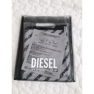 DIESEL - 新品☆DIESEL ハンドバッグ