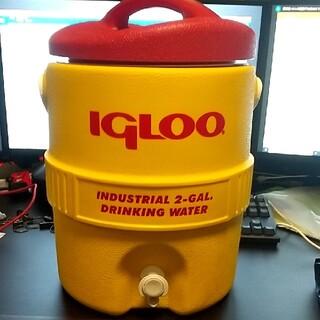 igloo(イグルー)ウォータージャグ 2ガロン 7.6リットル(その他)