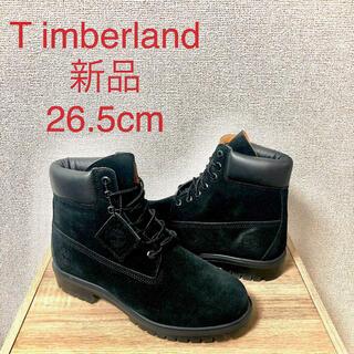 ティンバーランド(Timberland)のTimberlandティンバーランド 26.5メンズ ブーツ 未使用 新品(ブーツ)