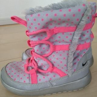 ナイキ(NIKE)のナイキ 16cm  (ブーツ)