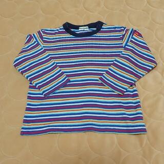 ムージョンジョン(mou jon jon)のTシャツ95(Tシャツ/カットソー)