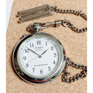 カシオ(CASIO)のカシオ 懐中時計(その他)