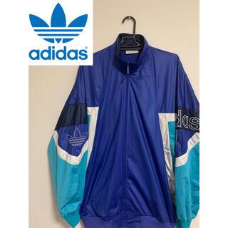 アディダス(adidas)のアディダス adidas ナイロンジャケット (ナイロンジャケット)