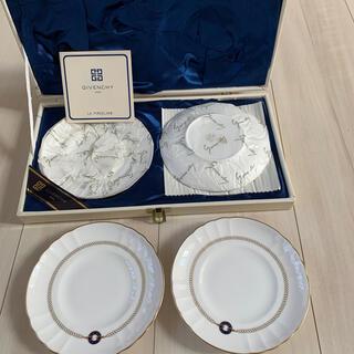 ジバンシィ(GIVENCHY)のジバンシィ小皿 5枚セット(食器)