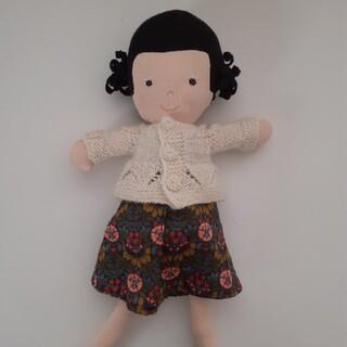 Bonpoint - ボンポワン ウォルドルフ人形
