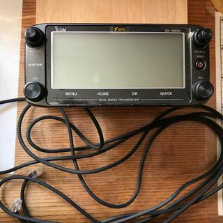 アマチュア無線 無線機 周辺機器 i com ID-5100(アマチュア無線)