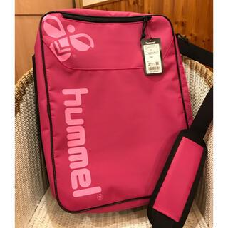 ヒュンメル(hummel)のバッグ ショルダーバッグ リュック(ショルダーバッグ)