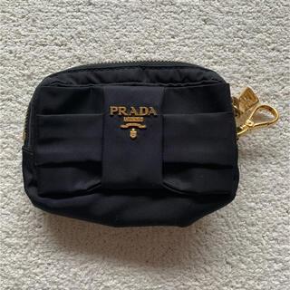 PRADA - プラダ ポーチ