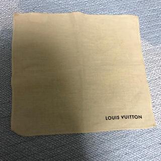 LOUIS VUITTON - ヴィトン 布