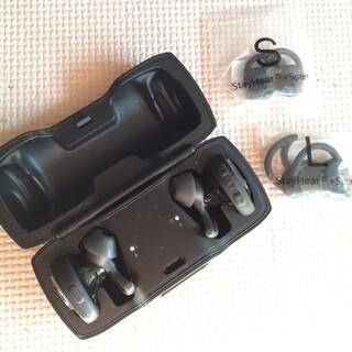 BOSE - Bose SoundSport Free wireless headphone