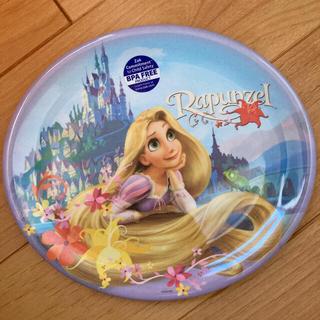 ディズニー(Disney)のラプンツェル  メラニンプレート(その他)