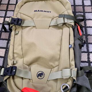 マムート(Mammut)の美品 マムート バックパック ニルヴァーナ 30L(バッグパック/リュック)