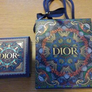 クリスチャンディオール(Christian Dior)の(カオリーヌ様専用です)Diorギフトボックス&ショッパー(ラッピング/包装)