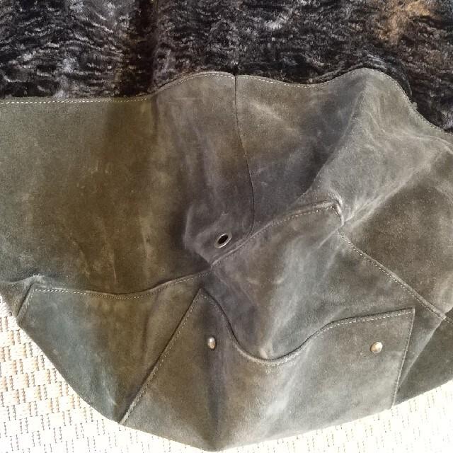 DEUXIEME CLASSE(ドゥーズィエムクラス)のドゥーズィエムクラス購入 トートバッグ レディースのバッグ(トートバッグ)の商品写真