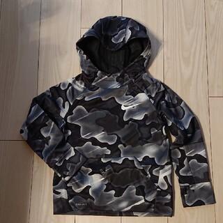 ナイキ(NIKE)のNIKE パーカー 120cm(Tシャツ/カットソー)