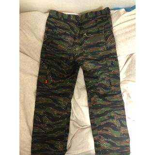 W)taps - wtaps cargo pants  カーゴ
