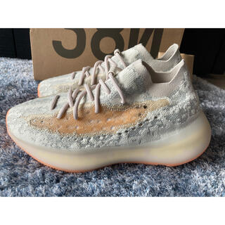 adidas - YEEZY BOOST 380