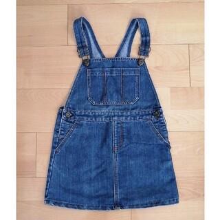 ディッキーズ(Dickies)のディッキーズ Dickies ジャンパースカート サイズ120(スカート)