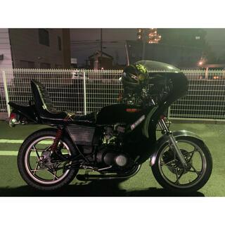 スズキ - gsx 250e ザリ
