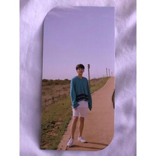 セブンティーン(SEVENTEEN)のジョンハン ヘンガレ(K-POP/アジア)