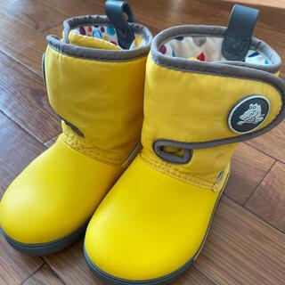 クロックス(crocs)のtacky1230様専用♡クロックス スノーブーツ(ブーツ)