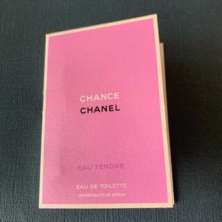 シャネル(CHANEL)のシャネル CHANEL 香水 サンプル 新品未使用(サンプル/トライアルキット)