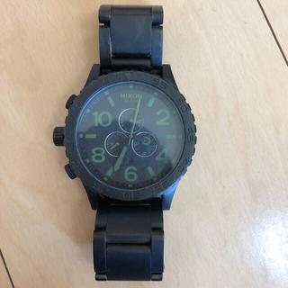ニクソン(NIXON)のNixon 5130 クロノグラフ(腕時計(アナログ))