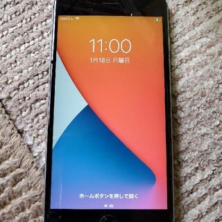 アイフォーン(iPhone)のiPhone6s plus simフリー 64G(スマートフォン本体)
