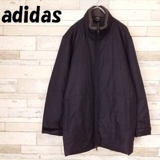 アディダス(adidas)の【人気】アディダス 中綿ジャケット パフォーマンスロゴ CLIMAWARM L(ナイロンジャケット)