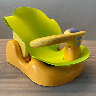 Aprica - はじめてのお風呂から使えるバスチェア【アップリカ(Aprica)】