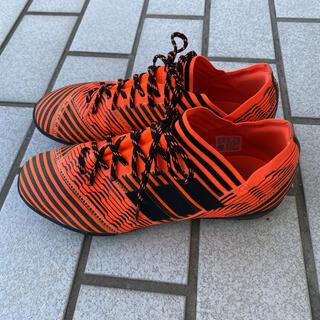 adidas - アディダス トレーニングシューズ 24.5センチ