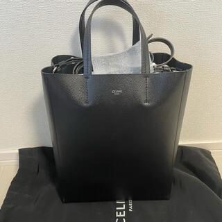 celine - トートバッグ ハンドバッグ セリーヌ スモールカバ ブラック 新品